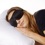 40 Blinks Sleep Mask - Leopard