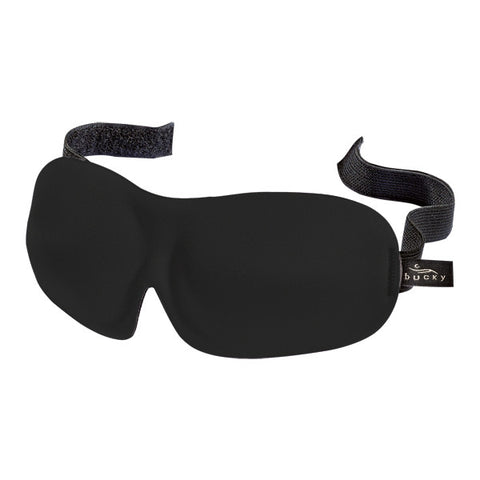40 Blinks Sleep Masks - Black, Gifts - Bucky Products