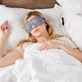40 Blinks Sleep Mask - Granite Dots