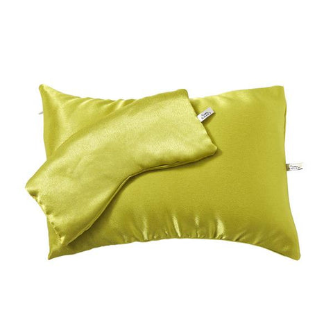 Serenity Gift Set - Chartreuse