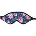 Blockout Shades - Midnight Floral