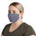 Cloth Face Mask Set of 3 - Denim Chambray