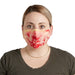 Cloth Face Mask Set of 3 - Tie-Dye