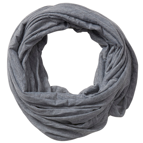Everyday Scarf - Gray