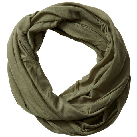 Everyday Scarf - Olive Green