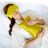 Spa Eye and Dream Pillow, Sleep & Eye Masks - Bucky Products