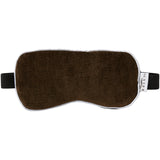 Serena Eye Mask - Mocha
