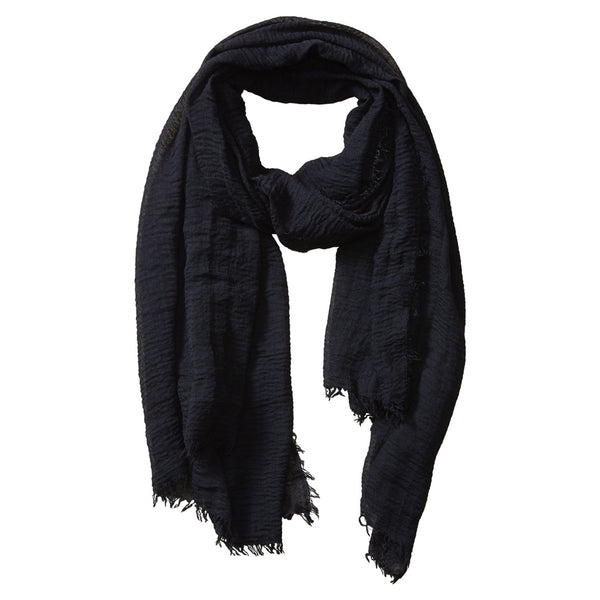 Classic Insect Shield Scarf - Black