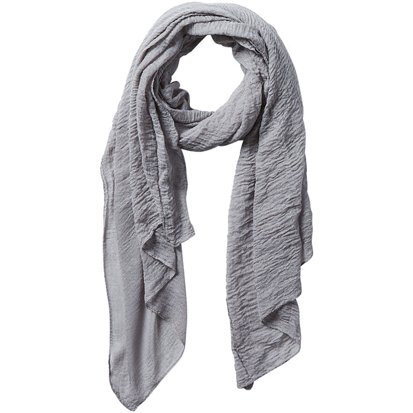 Classic Insect Shield Scarf - Gray