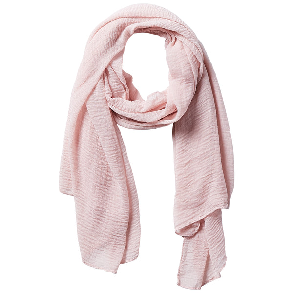 Classic Insect Shield Scarf - Light Pink