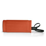 IdentiGrip Luggage Handle Wrap - Tangerine - Bucky - 1