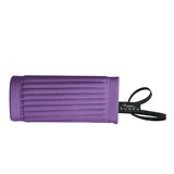 IdentiGrip Luggage Handle Wrap - Orchid - Bucky - 1