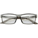 Retro Reading Glasses Set +1.0 - 3 Pack