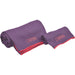 Yoga Towel Set - Purple & Pink