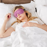 40 Blinks Sleep Masks - Orchid