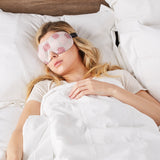 40 Blinks Sleep Mask - Ruby Pop