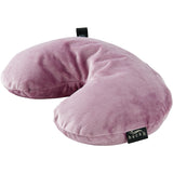 Fun Fur Neck Pillow - Orchid Haze