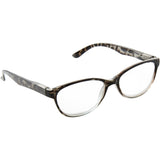 Tortoise Reading Glasses Set +2.5 - 3Pc Mixed Pack