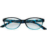 Tortoise Reading Glasses Set +2.5 - 3 Pack