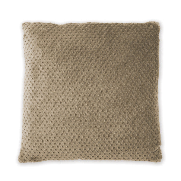 Small Travel Pillow - Beige - Bucky - 1