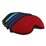 Blockout Shades - Red - Bucky - 3