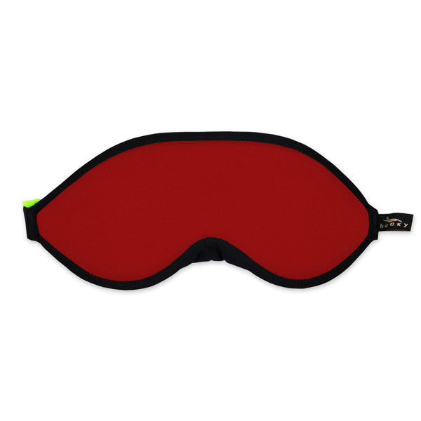 Blockout Shades - Red - Bucky - 1