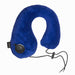 Gusto Inflatable Neck Pillows - Sailor Blue