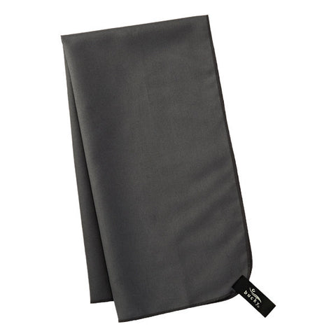 Quick Dry Hair Towel - Charcoal, Home & Spa - Bucky Products