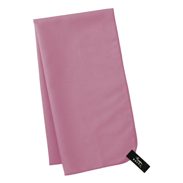 Quick Dry Hair Towel - Pink, Home & Spa - Bucky Products