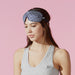 40 Blinks Sleep Mask -  Blue Atlas