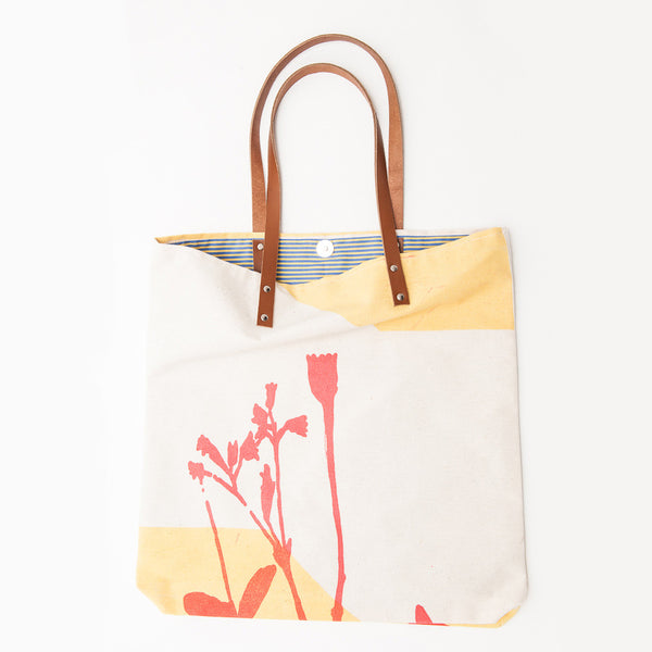 shopper floral - by noa gmbh