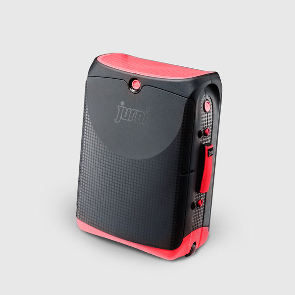 Jurni: The Ultimate Suitcase for Young Travellers