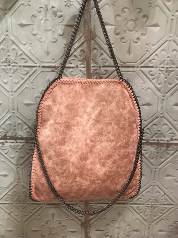 Stella McCartney inspired chain Bag - Large