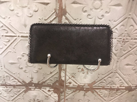 Stella Inspired Purse - Black