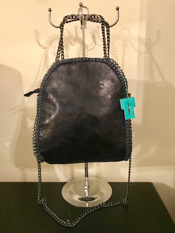 Stella McCartney inspired chain Bag - Medium