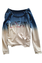 """Dream"" Dip Dye"