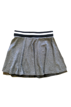 Shimmer Skirt w/ Net Trim