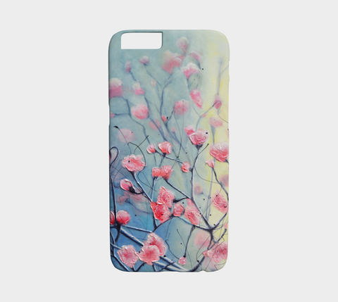 New Focus - iPhone 6/6s case