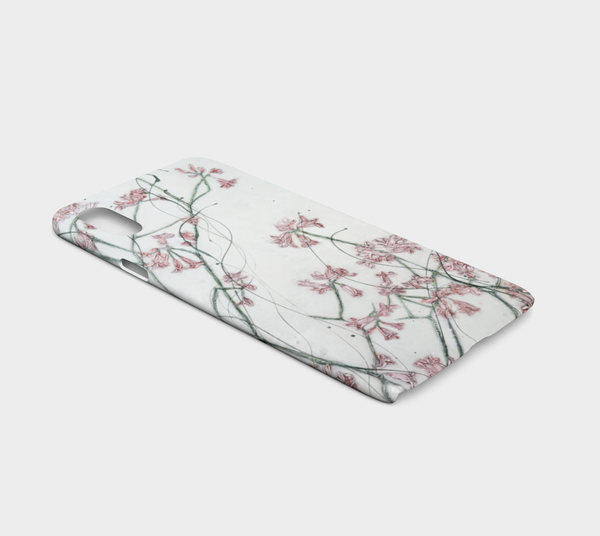 Elizabeth's Dream - iPhone X case