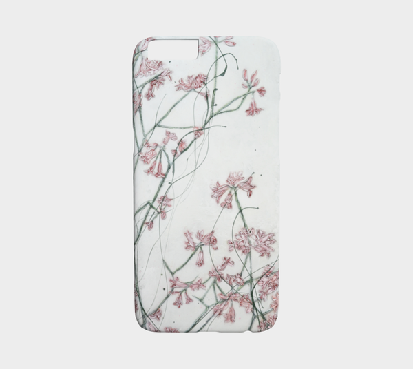 Elizabeth's Dream - iPhone 6/6s case