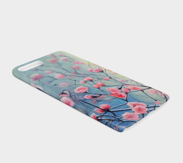 New Focus - iPhone 7/8 case