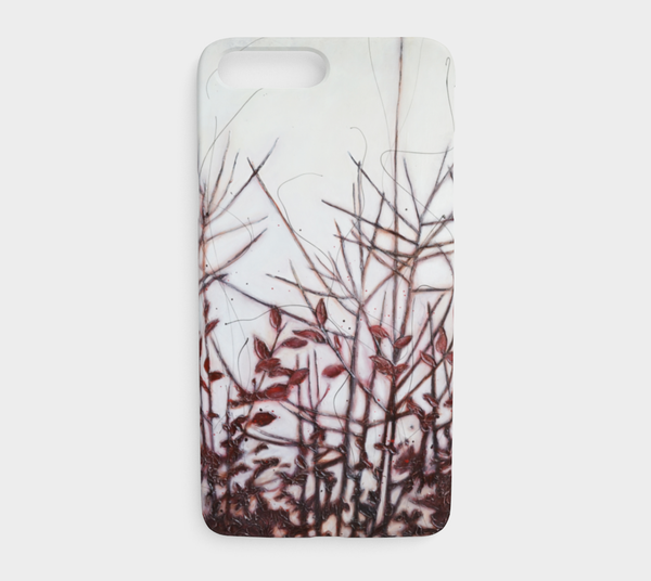 Leaves of Red - iPhone 7plus/8plus case