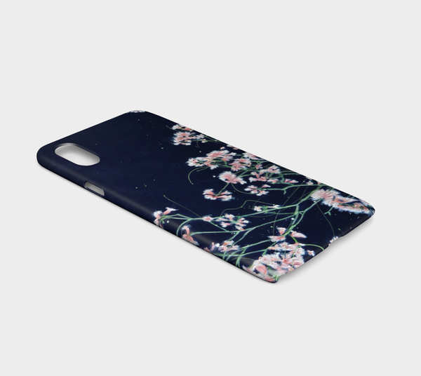 Stillness - iPhone X case