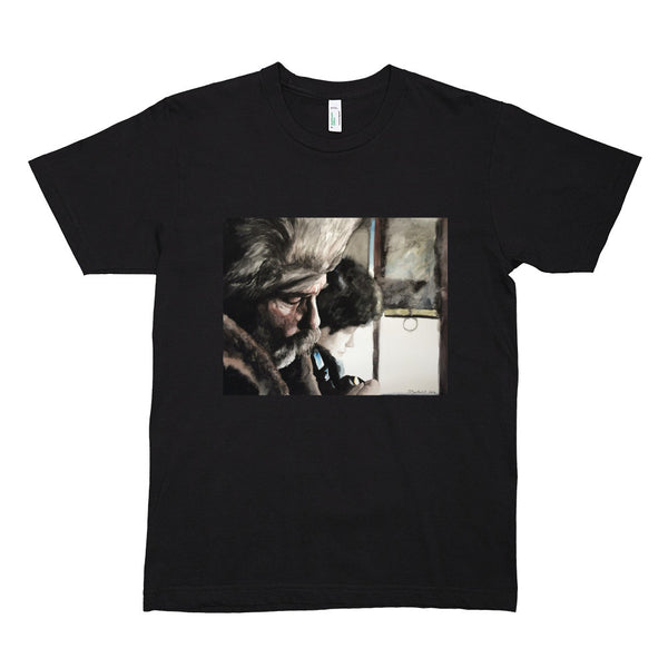 The Hangman - Men's short sleeve t-shirt