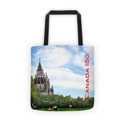 The Library - 150 - Tote