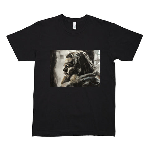 The Revenant - Men's short sleeve t-shirt