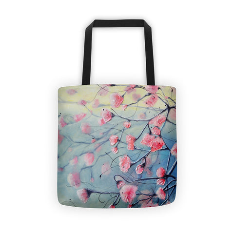 New Focus - Tote bag