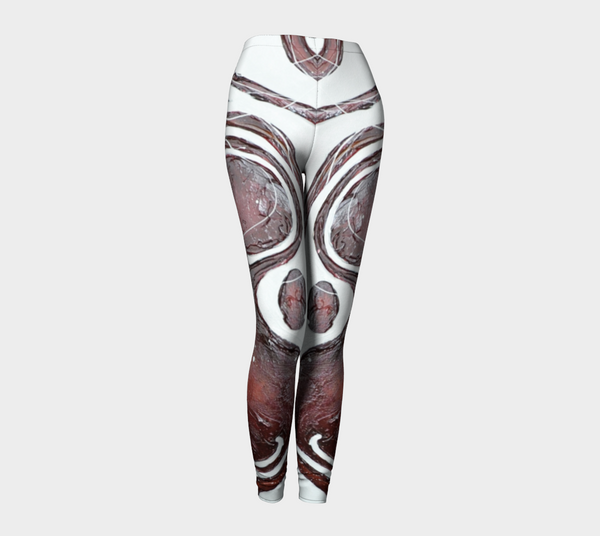 Red River - Leggings