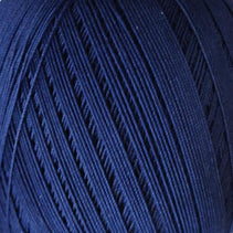 Bassoon Reed Thread Wrapping (260m, cotton) - Dark Blue