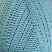 Bassoon Reed Thread Wrapping (260m, cotton) - Light Blue